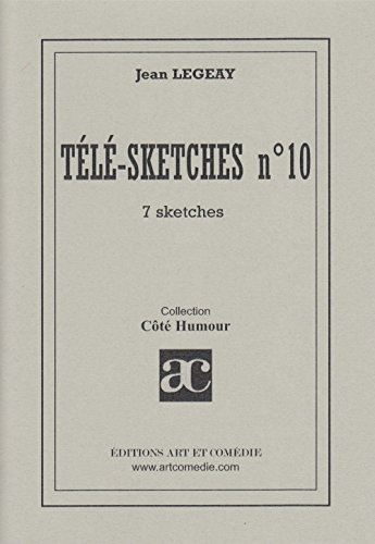 Télé-Sketches N 10