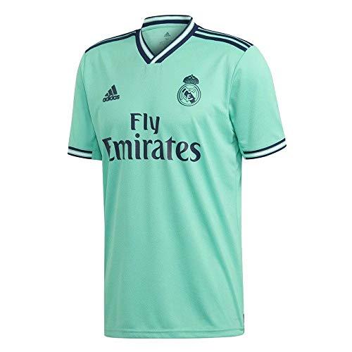 Adidas Real 3 JSY Y Unisex Niños, Vealre, 140