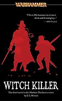 Witch Killer (Warhammer) (English Edition)