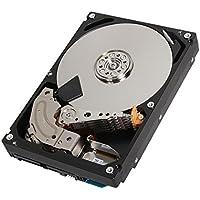 "Toshiba 4TB 7200 RPM 3.5"" - Interne Festplatten (Serial ATA III, Festplatte, 5-55 °C, 5-90%, -305-3048 m)"