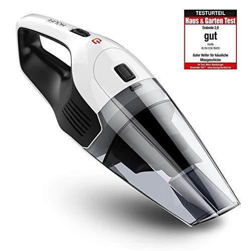Holife handheld cordless vacuum cleaner, holife ricaricabile tenuto in mano auto vac cordless