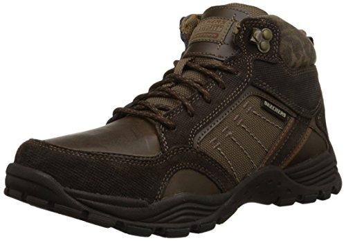 Skechers Usa Trexman Geren Boot Chocolat