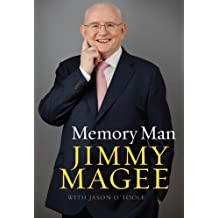 Memory Man: The Life and Sporting Times of Jimmy Magee: Sports trivia from the 'Memory Man' Jimmy Magee
