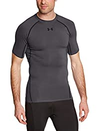 Under Armour Herren Funktionsshirt Heatgear Armour SS