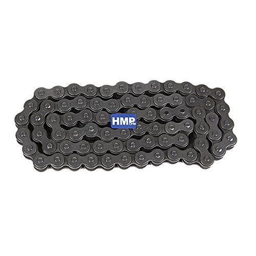 HMParts Dirt Bike/Moto Cross/Pit Bike Kette Chain 420 - 49 Glieder