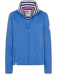 Lazy Jacks Ladies Full Zip Sweatshirt