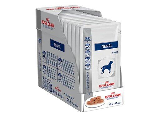 Royal Canin Vd Dog Renal, 1er Pack (1 x 1.5 kg)