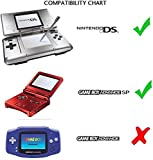 Exlene® Nintendo GBA SP DS USB Lade...