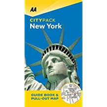 Citypack New York (AA CityPack Guides)