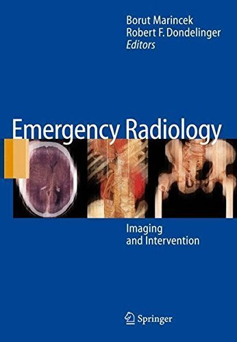 Emergency Radiology: Imaging and Intervention (2011-09-08)
