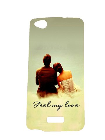 BACK COVER GIONEE V6L GOON SHOPPING  available at amazon for Rs.285