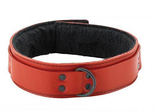 Spartacus Red Collar by Spartacus