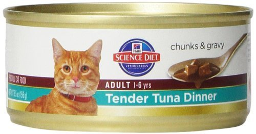 hills-science-diet-adult-tender-tuna-dinner-chunks-and-gravy-cat-food-can-55-ounce-24-pack-by-hills-