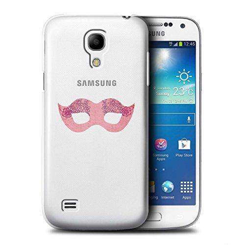 Stuff4 Hülle / Case für Samsung Galaxy S4 -