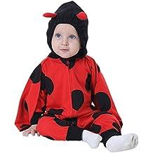 Katara 1778 - Kigurumi Mameluco Disfraz Infantil - Bebé 18-24 Meses 42e871ce334