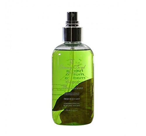 Agua de Lluvia de Primavera de 250 ml, fragancia Biorganic (precio: €)