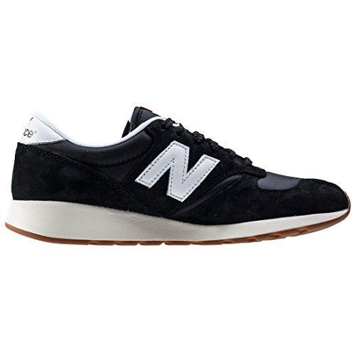 New Balance Trainers - New Balance MRL420 Shoes - Black Multicolore