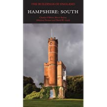 Hampshire: South (Pevsner Architectural Guides: Buildings of England)