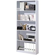 Estanterias para libros - Estanterias metalicas para libros ...