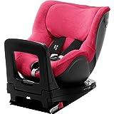 Britax Römer - Housse été pour siège-auto Dualfix i-size pink