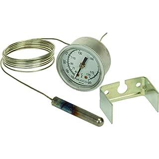 Alto Shaam gu-33384Gauge Gas Temperatur 100-400Grad F/C