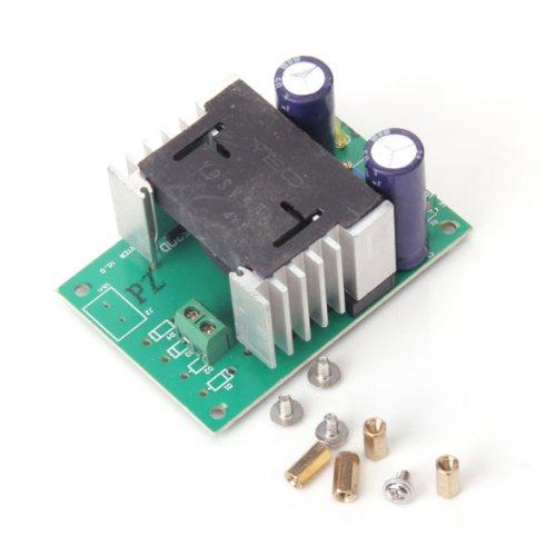 Generic Input AC/ DC 12~48V to Output AC / DC1.5~38V 5A Converter Board Step-Down Voltage Regulator Module