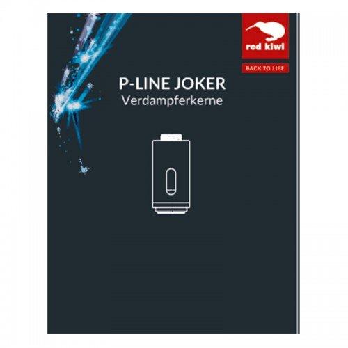 red kiwi e-Zigarette Kerne JOKER, 1er Pack (1 x 1 Stück)
