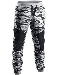 Amazon.es  pantalones camuflaje hombre - 4108416031  Ropa 6da9eebde27