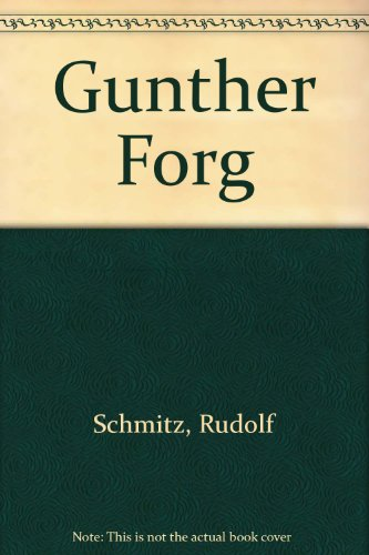 Gunther Forg
