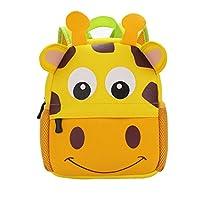 Preschool Kid Backpack Cartoon Animal Kindergarten/Nursery School Bag(1-5 Y)