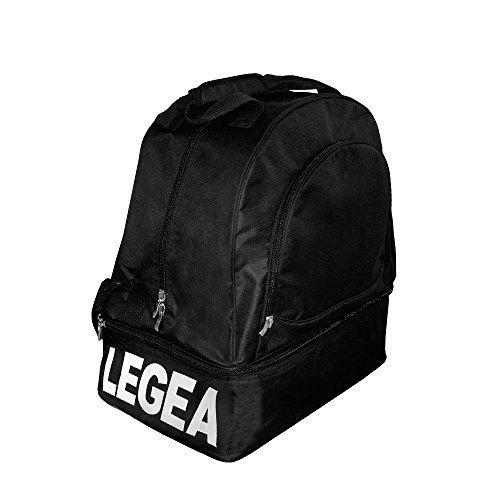 Legea Borsa Da Palestra (Nero, 50X36X56 Cm)