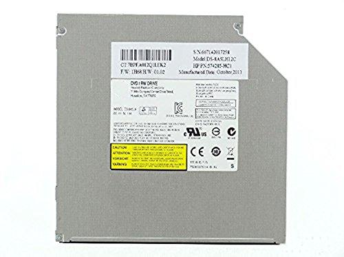 3Ctop DVD ROM Drive masterizzatore/lettore Blu Ray, usato usato  Spedito ovunque in Italia