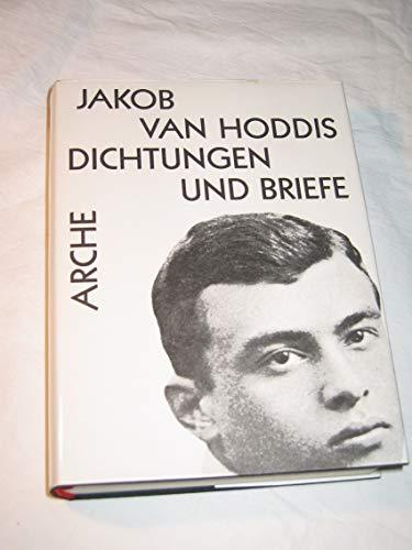 Dichtungen und Briefe (Arche-Editionen des Expressionismus)