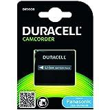 Duracell DR9608 Batterie pour caméscope Panasonic CGA-DU14A/1B