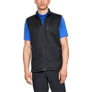 Under Armour Herren Golfweste