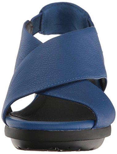Camper Bll K200066-013 Sandalen Damen Blue