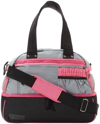 b122-compartimento-capezio-diseno-con-espacio-para-varias-bolsa-para-raquetas-de-tenis-gris-y-rosa-n