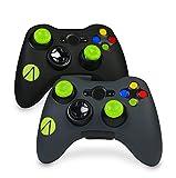 Stealth Game Grips (Xbox 360) [Importación