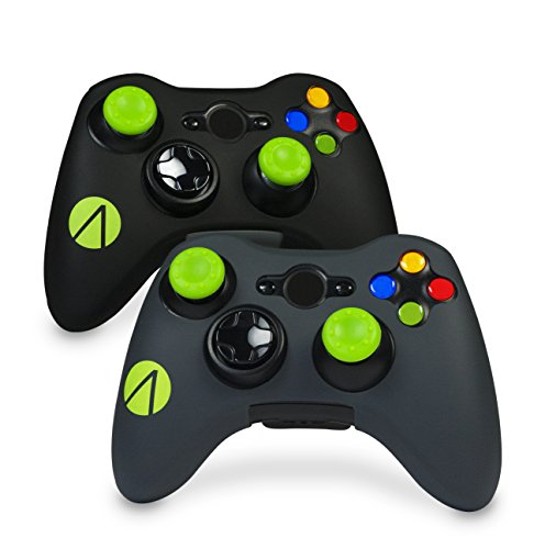 Stealth SX712 Game Grips (Xbox 360)