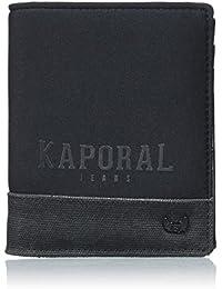 Kaporal homme Gomik Sacs et portefeuilles Noir (Black)