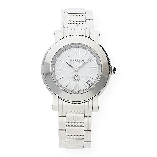 charriol-parisii-medium-rond-en-acier-montre-33-mm-p33sp33001