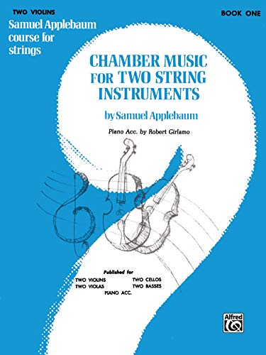 Chamber Music for Two String Instruments, Bk 1: 2 Violins (Worlds Two 2-anleitung)