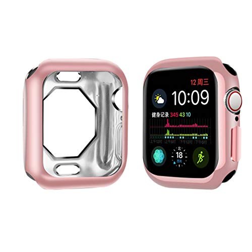 Kitechildhood - Protector Pantalla Apple Watch 4 Ultrafino