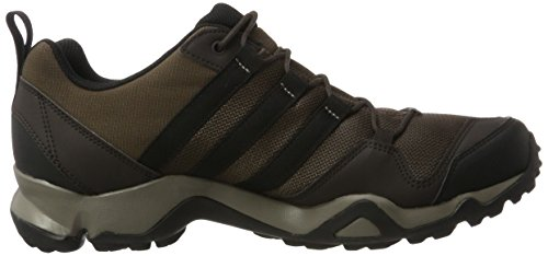 adidas Terrex Ax2r, Scarpe da Arrampicata Basse Uomo Marrone (Brown/core Black/night Brown)