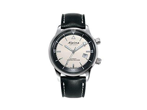 Alpina Mens Watch AL-525S4H6