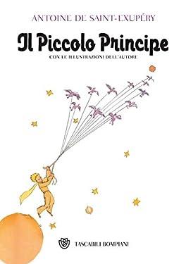 Il Piccolo Principe: Traduzione di Nini Bompiani Bregoli (Tascabili)