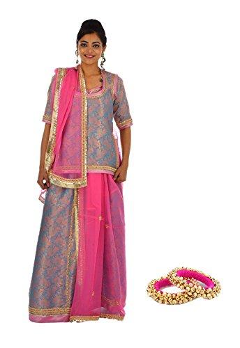 Rajputi Poshak  available at amazon for Rs.21154