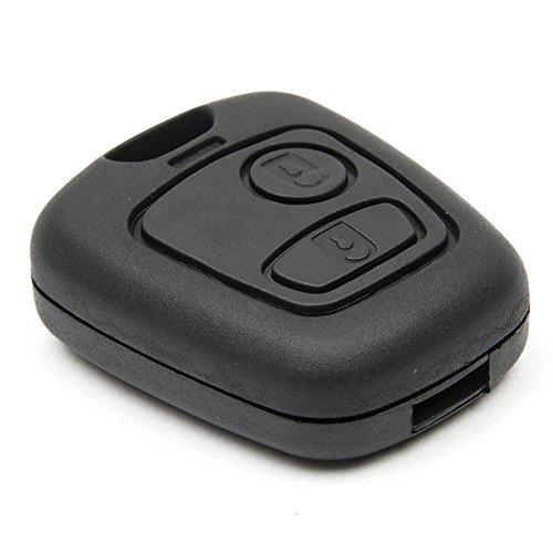 2-boton-remoto-clave-de-entrada-sin-llave-fob-shell-caso-vivienda-para-citroen-c1-c4-peugeot-206-207