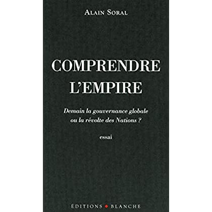 Comprendre l'empire (Hors collection)