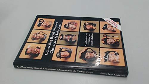 Collecting Royal Doulton Character and Toby Jugs Royal Doulton Toby Jug